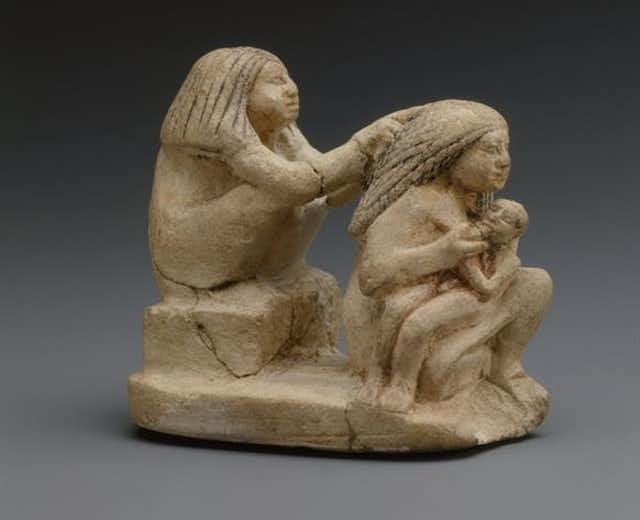 Arqueologia Bíblia Família