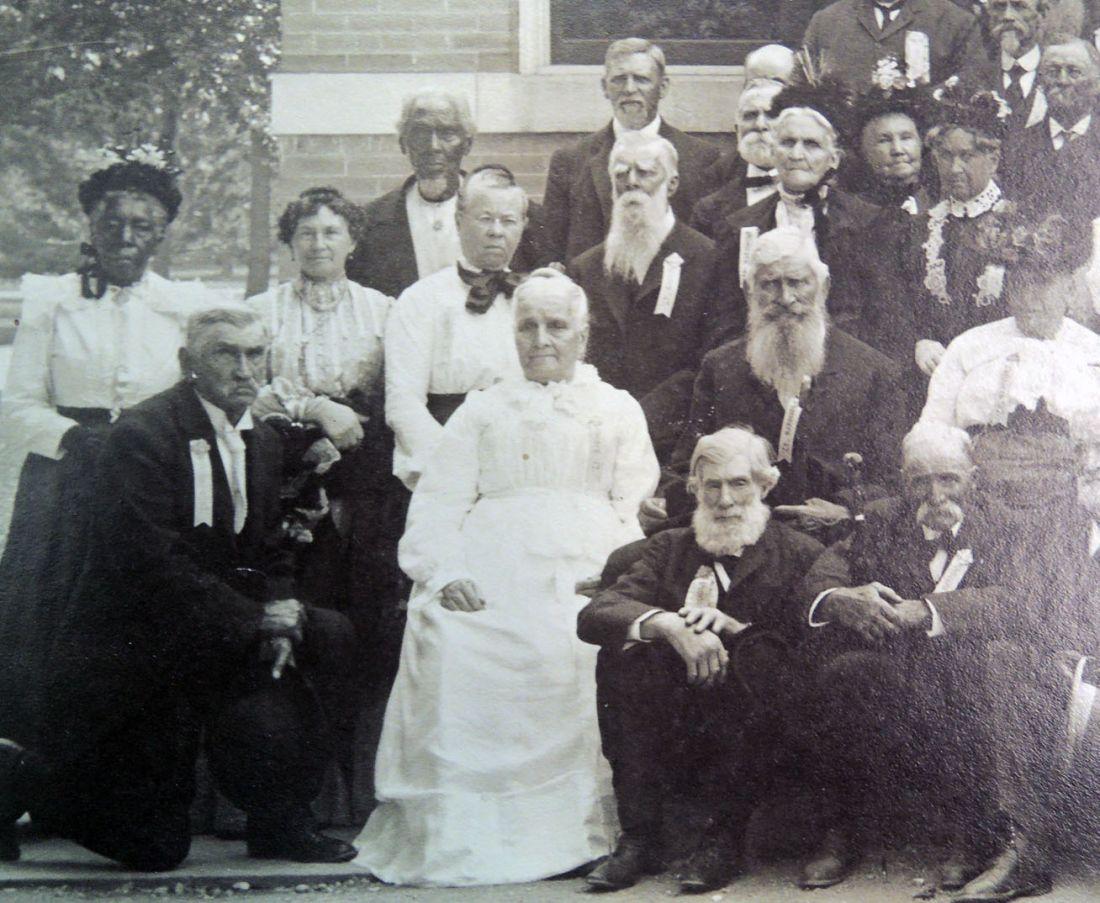 Jane Manning James Pioneiros Utah negros